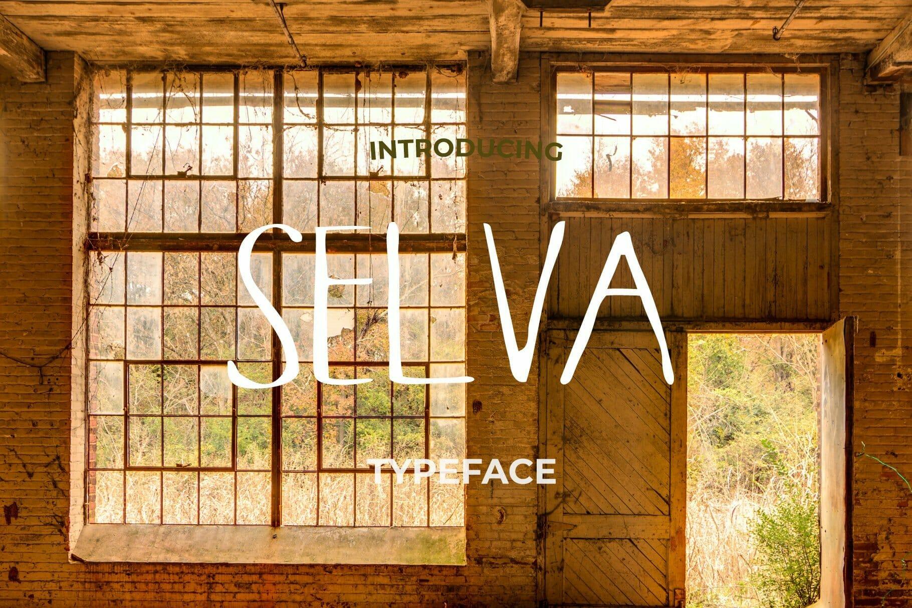 Selva cm1