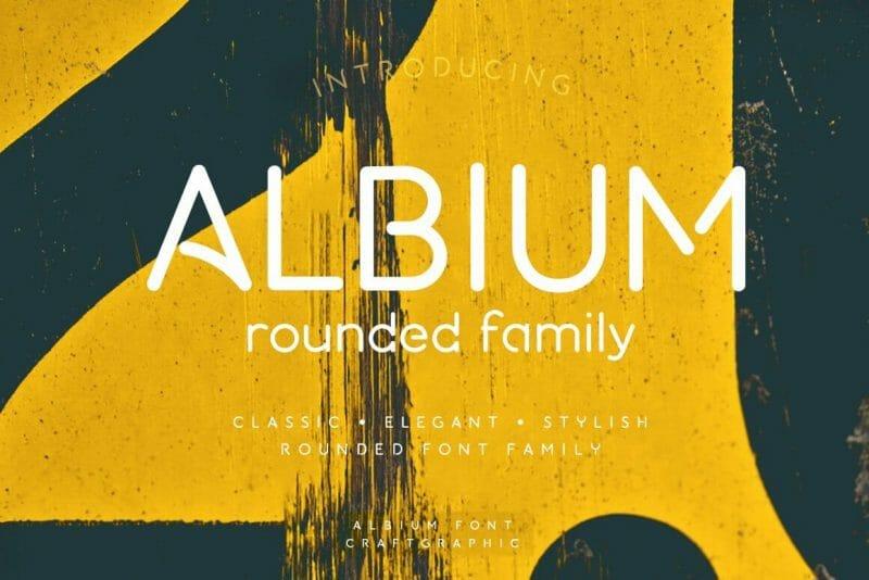 albium slide25